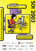 Plakat SOI 2003