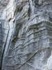 geniale granit-formen in south lake tahoe (lovers leap)